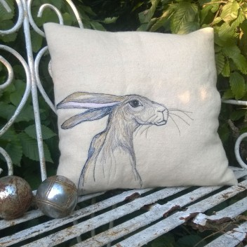 hare for Alice